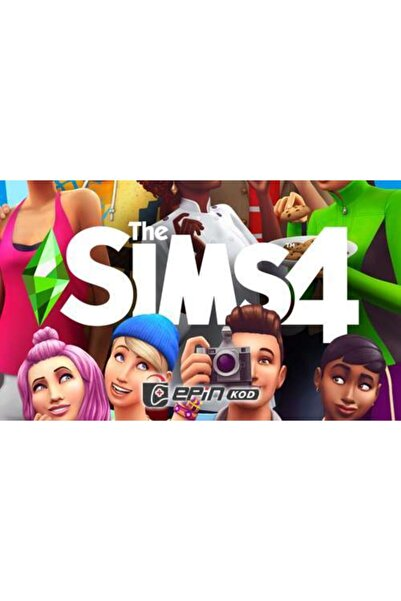 Origin The Sims 4 Deluxe