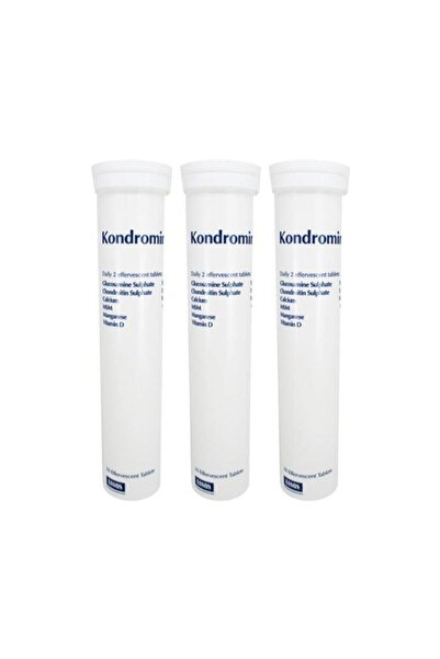 Assos Kondromin-s Calcium 60 Eff Tablet