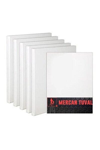 Mercan Tuval 35x50 Cm 5'li Paket 35505