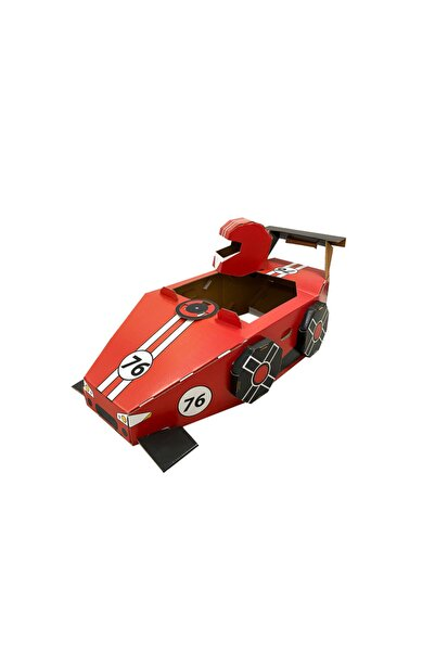 PriGo Dijital Baskılı Oyun Ve Yarış Arabası