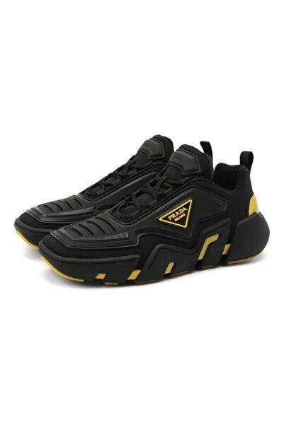 Prada Techno Strech Erkek Ayakkabı