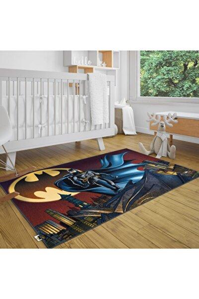 Dolce Vita Halı Nino 203 Batman, Çocuk Halısı - Antialerjik - Kaymaz Taban, 133x190