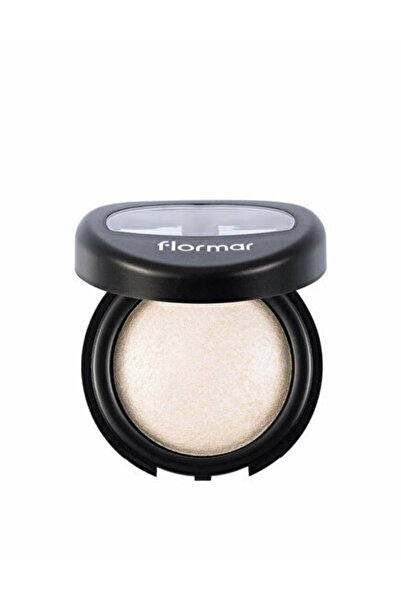 Flormar Göz Farı Ve Far Paleti - Baked Mono Eyeshadow E01 Beige 8690604218905 32000020