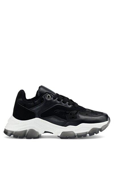Nine West Culela 1pr Siyah Kadın Sneaker