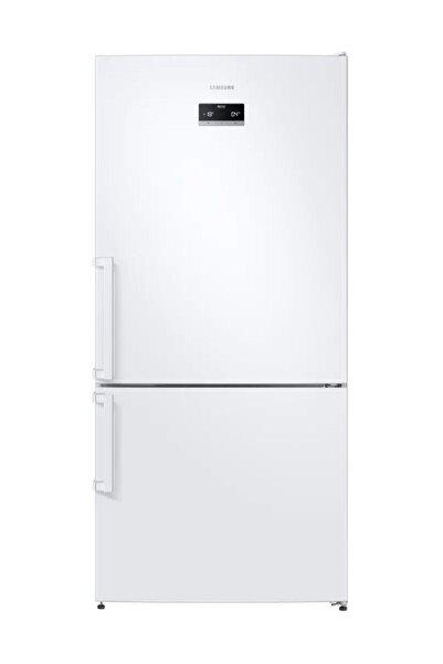 Samsung RB56TS754WW Twin Cooling Kombi No Frost Buzdolabı