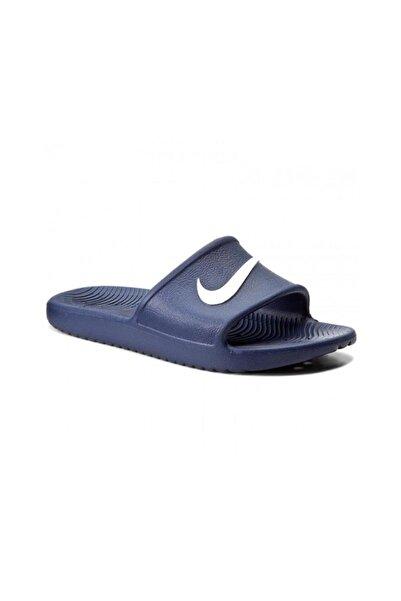 Nike Kawa Shower Unisex Lacivert Unisex Terliği 832528-400