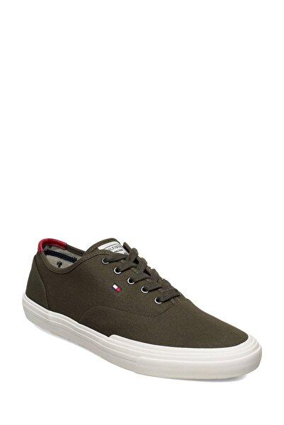 Tommy Hilfiger Core Oxford Twıll Sneaker