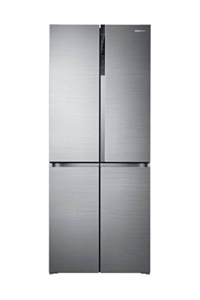 Samsung RF50K5920SL/TR  Gardırop Tipi No-Frost Buzdolabı