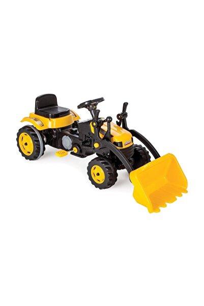 PİLSAN Active Kepçeli Traktör