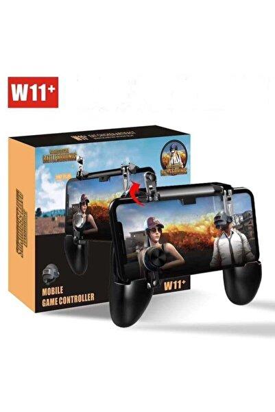 Mowotech W11 Tetik - Pubg Fortnite Oyun Kolu - Tüm Oyun Ve Telefonlar Ile Uyumlu