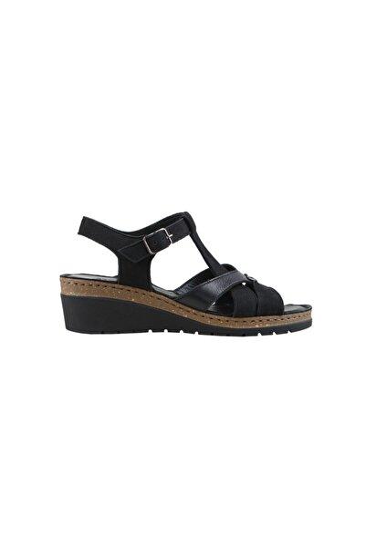 Greyder Kadın Sıyah Nbk Sandalet 0Y2FS57348