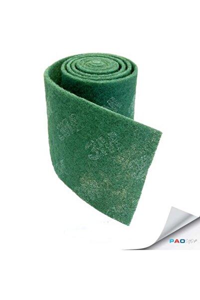 3M Sb94 Genel Amaçlı Ovma Rulosu Yeşil 2,5m