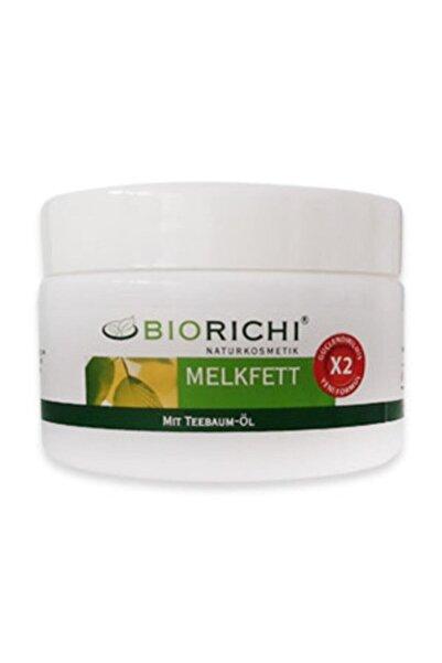 Biorichi Çay Ağacı Kremi 250 ml Güçlendirilmiş Formül