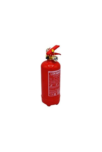 Lokman Yangın Söndürme Cihazı 1 kg
