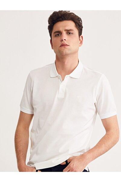 Bisse Polo Yaka T-shirt