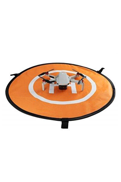 DJI Spark Mavic Uyumlu Katlanabilir Drone İniş Pedi 55 cm
