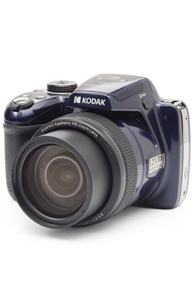 Kodak Gece Mavisi Pıxpro Az528 Astro Zoom Bsı-cmos  16mp 52x 1080p Wi-fi  Fotoğraf Makinesi