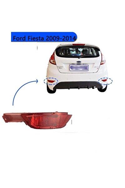 otobalcı Ford Fiesta Sol Arka Tampon Reflektörü Sis Farı 2008--2014