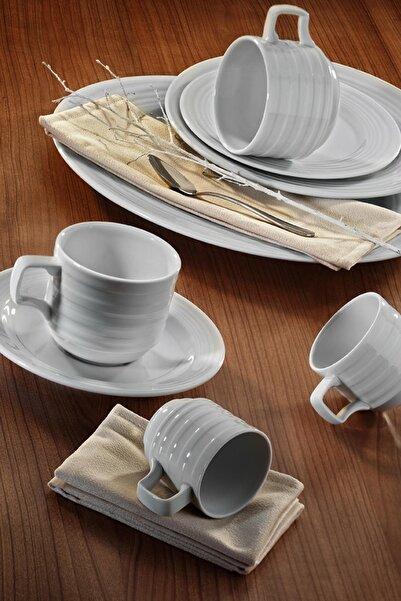 Kütahya Porselen Şato Kahve Takımı
