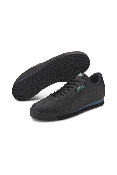 Puma Unisex Siyah Sneaker - MAPM Roma - 30653301