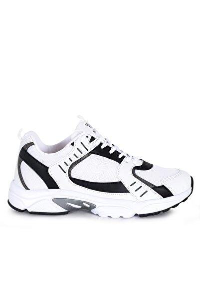 bilcee Beyaz-siyah Infinity Erkek Spor Ayakkabı 1006