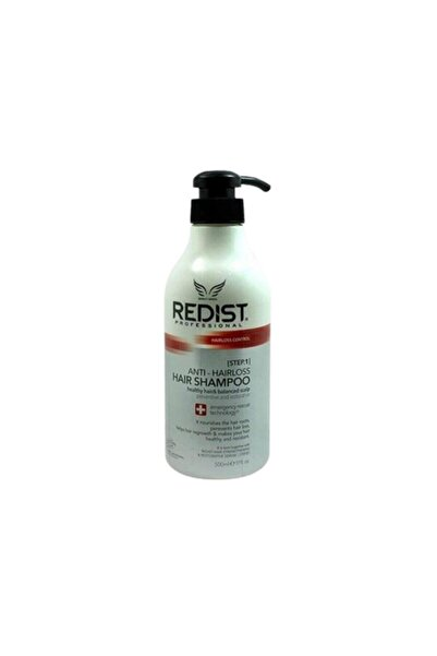 Redist Anti Hairloss Şampuan 500ml