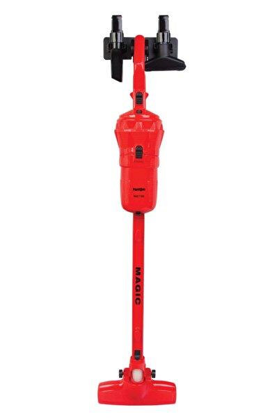 Fantom Magic P3000 Dikey 500 W Kırmızı Elektrikli Süpürge