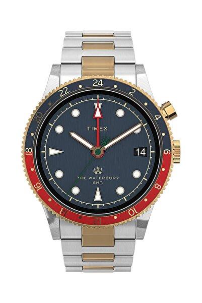 Alpina Timex Tw2u86900uk Kol Saati