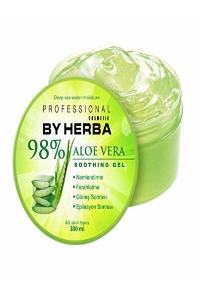 By Herba Nemlendirici Ve Yatıştırıcı Aloe Vera Soothing Gel 300 ml