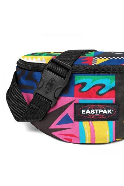 Eastpak Springer Unisex Sarı Bel Çantası Ek000074l211