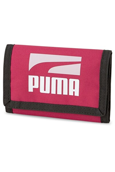 Puma Plus Wallet Iı Unisex Kırmızı Cüzdan  05405905