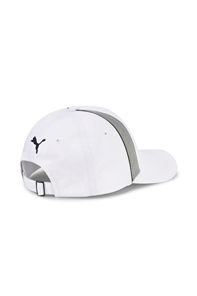 Puma Bmw Mms Bb Cap Unisex Beyaz Şapka - 02349002