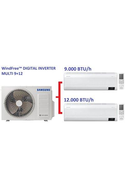 Samsung Windfree Multi Digital Inverter 9+12 Klima