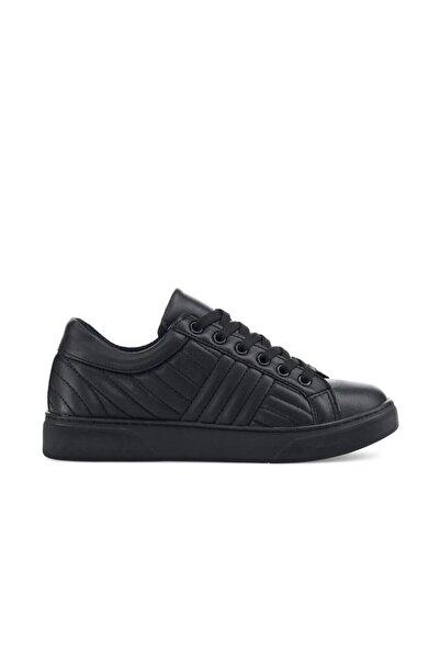 İnci Berfıes .z 1pr Siyah Kadın Sneaker