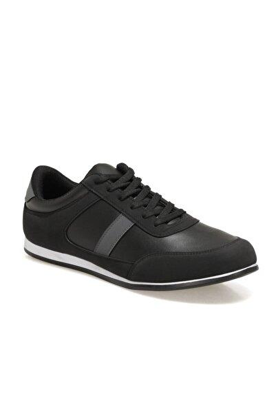 PANAMA CLUB End 1pr Siyah Erkek Sneaker