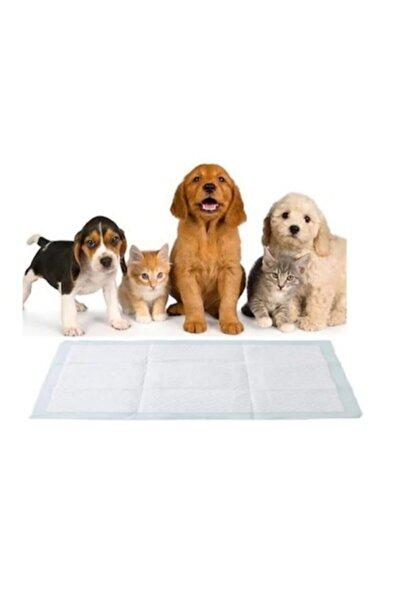 SteriCare Kedi Köpek Çiş Pedi 60x90 Cm 30' Lu Paket Yatak Koruyucu Serme 1 Adet