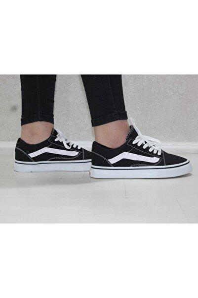 DASS MODA Siyah Ayakkabı