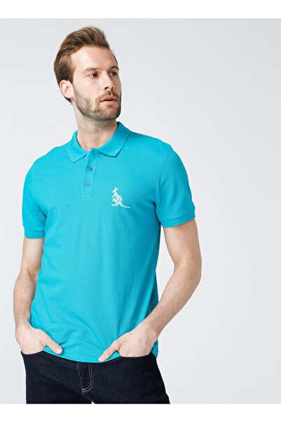 NATIONAL GEOGRAPHIC Polo T-shirt