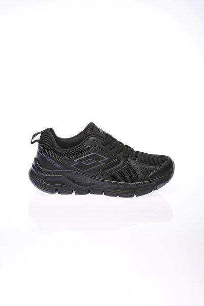 Lotto Koşu&yürüyüş Ayakkabı Unisex Siyah/antrasit-speedrıde 600 Ix W-t2691