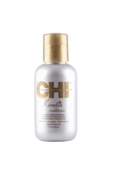 Chi Keratin Yeniden Yapılandırıcı Saç Kremi 59 ml