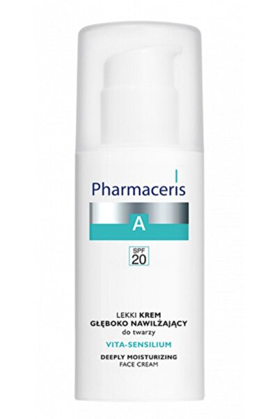 Pharmaceris Pharmaceries Vita Sensilium Spf 20 50 ml