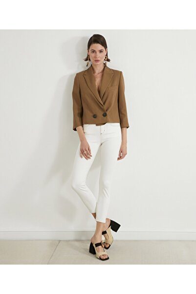 İpekyol Crop Ceket