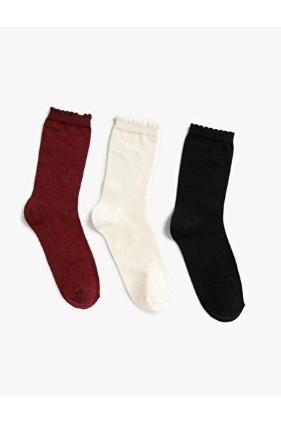 Koton Socks Lc