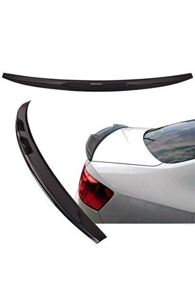 Yenimod Hyundai Accent Era Spoiler 2006-2013  Uyumlu  Piano Black