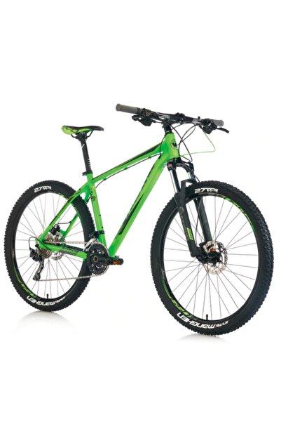 Whistle Miwok 1730 Hd 27.5 Jant 30 Vites 46 Cm Erkek Dağ Bisikleti Yeşil