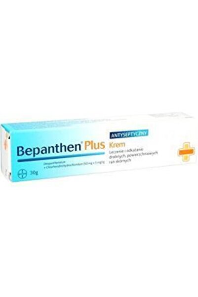 Bepanthen Bepanthol Plus 30 gr Yoğun Bakım Kremi