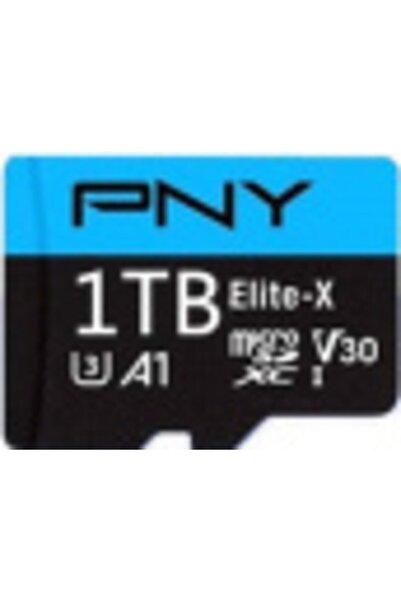 PNY 1tb Micro Sd Kart Usb Sürücü +kart Okuyucu