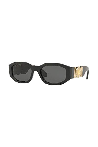 Versace 4361 Gb1/87 53 Ekartman Kadın Güneş Gözlüğü