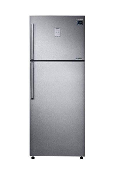 Samsung RT46K6360SL/TR 468 Lt Inox NoFrost Buzdolabı