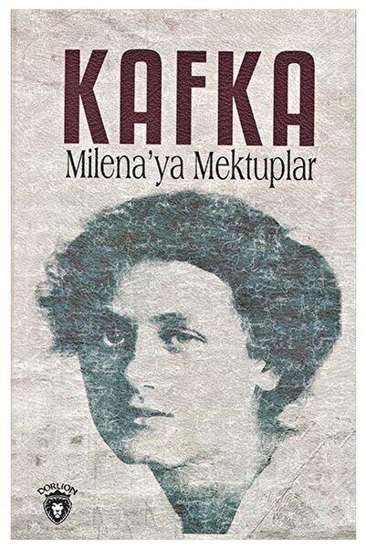 Dorlion Yayınevi Milena'ya Mektuplar - Dorlion Yayınları
